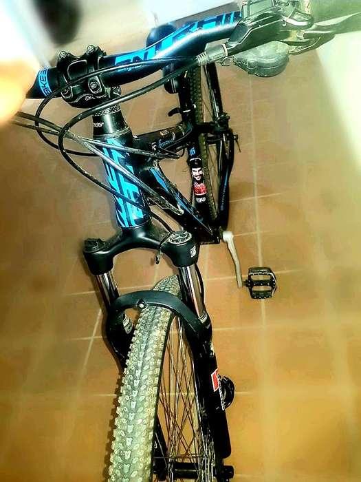 Bicicleta Gw Piranha Para Montaa Stunt Rin 29