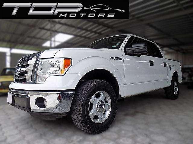 Ford F-150 2012 - 118000 km
