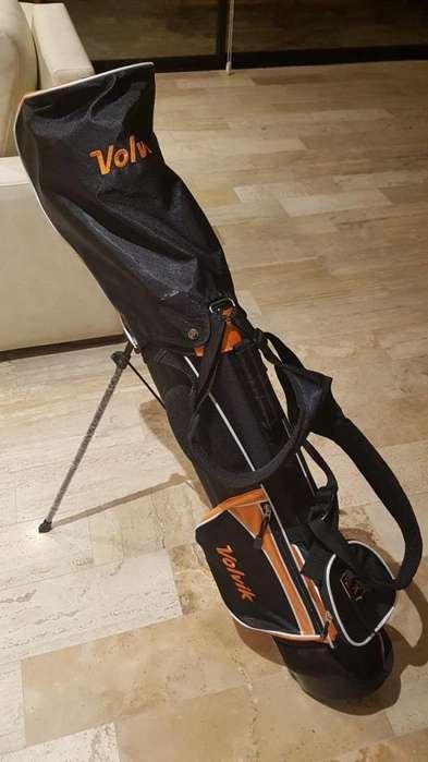 Juego de palos de <strong>golf</strong> infantil