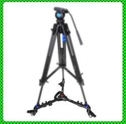 Dolly Soporte Trípode Pro Cámaras Estudio Fotográfico Video Nikon Canon