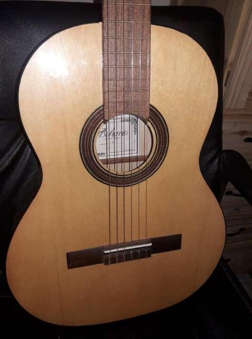 Guitarra Bohemia Modelo 18