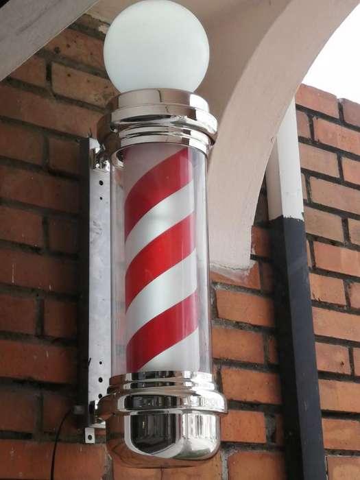 Barberia en Venta