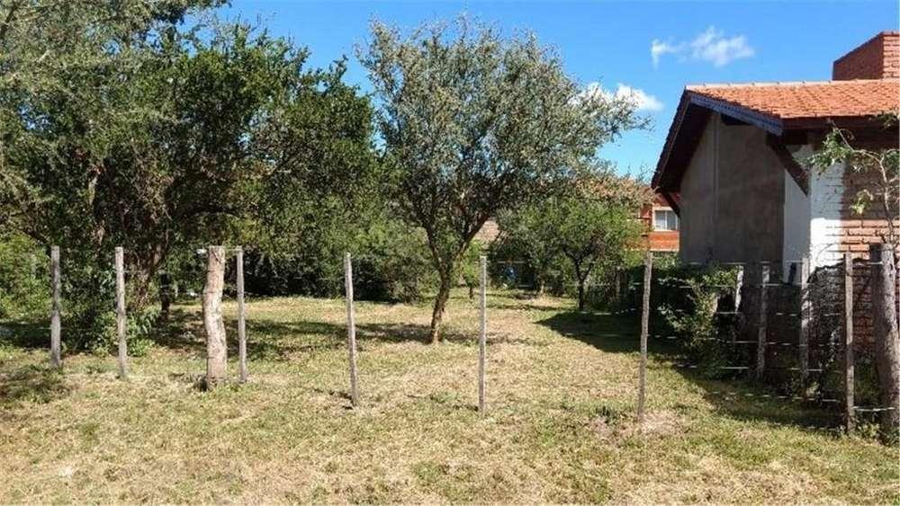 Merlo - Piedra Blanca- Las Catitas Y Las Mandiocas A 200 Mts Av Norte - Lote De 350 Mts 2 100 - UD 19.00...