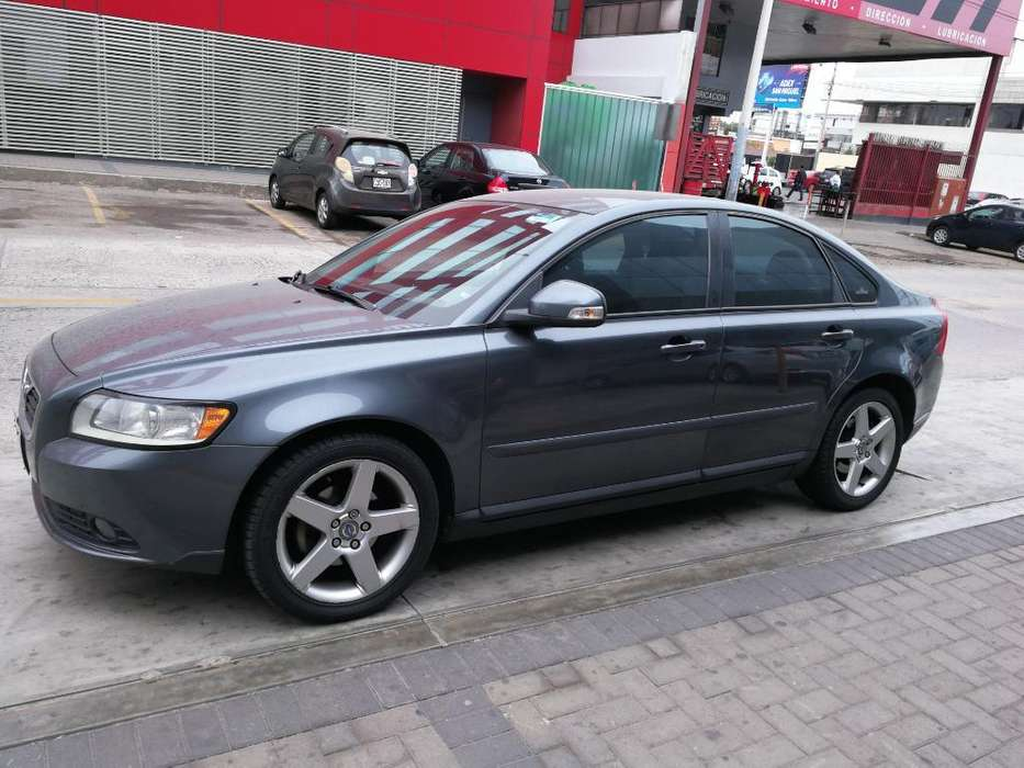 <strong>volvo</strong> S40 2010 - 78300 km