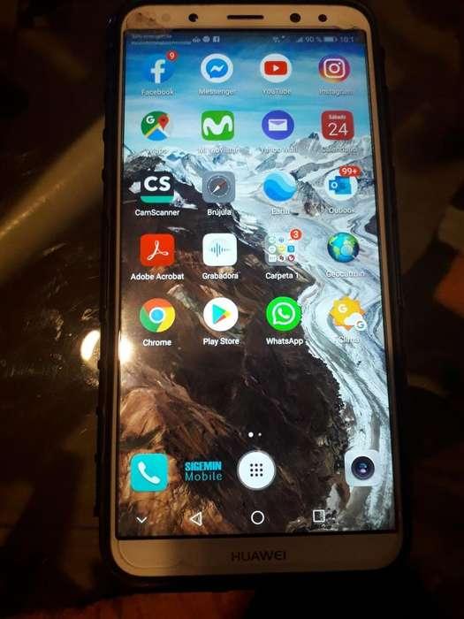 Celular Huawei P 10 Remato Urgente