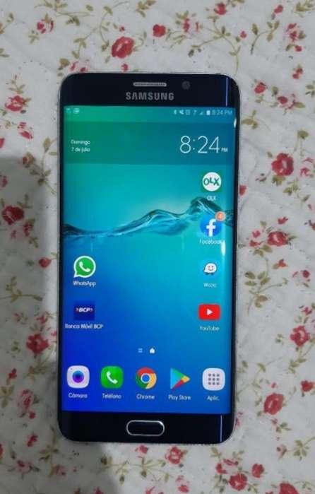 Samsung Galaxy S6 Edge Plus de 64 Gb