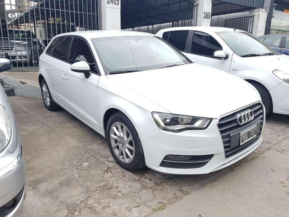 Audi A3 2014 - 89000 km