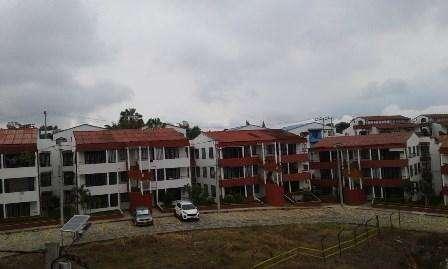 Vendo <strong>apartamento</strong>, La Mesa-Cundinamarca - wasi_1145381