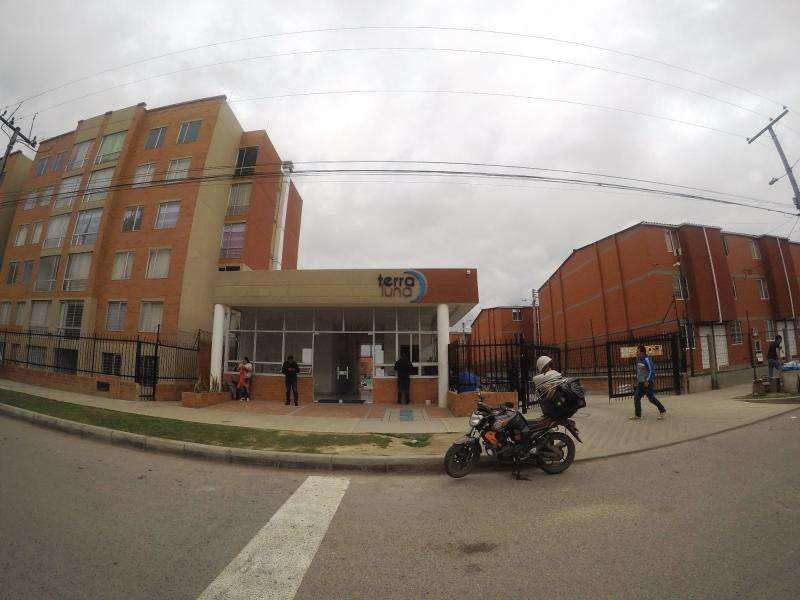 Apartamento En Venta En Soacha Terreros Soacha Cod. VBSEI3405