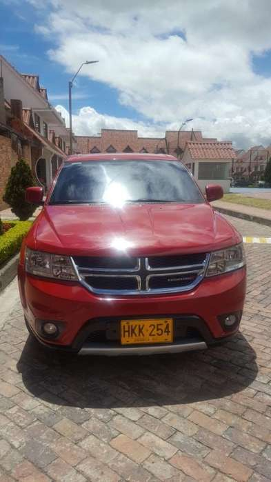 <strong>dodge</strong> Journey 2013 - 87000 km