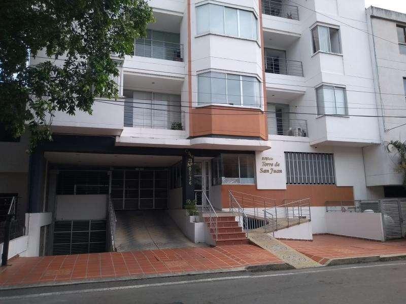 <strong>apartamento</strong> En Venta En Cúcuta Barrio Blanco Cod. VBPRV-101158