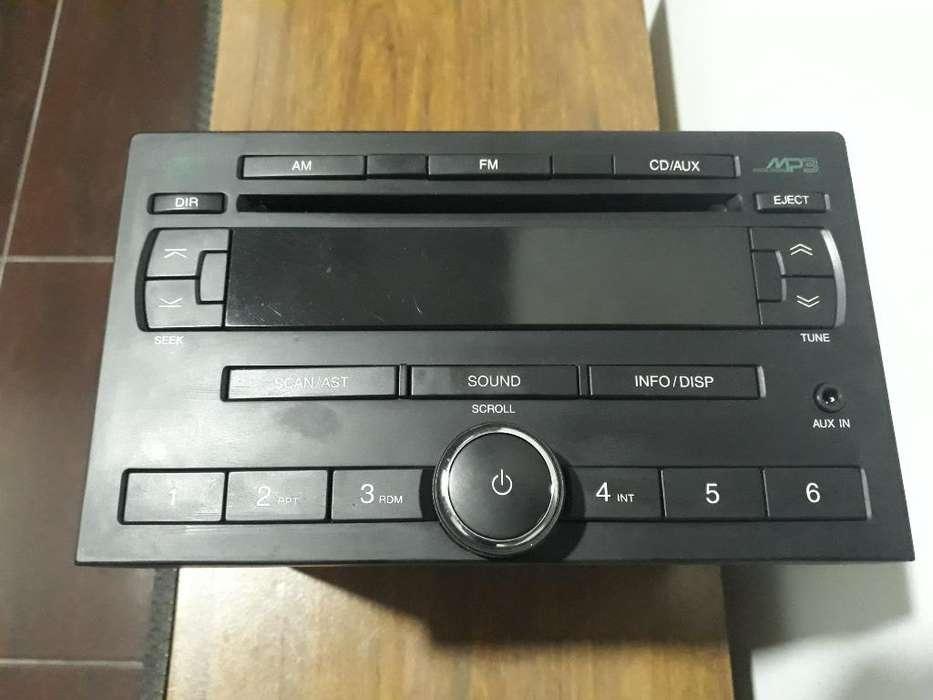 Radio Original Optra