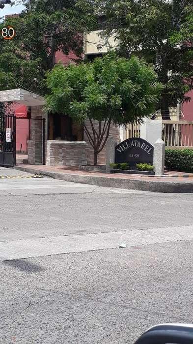 Vendo Apartamento en Villa Tarel