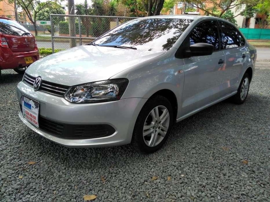 Volkswagen Vento 2016 - 36880 km