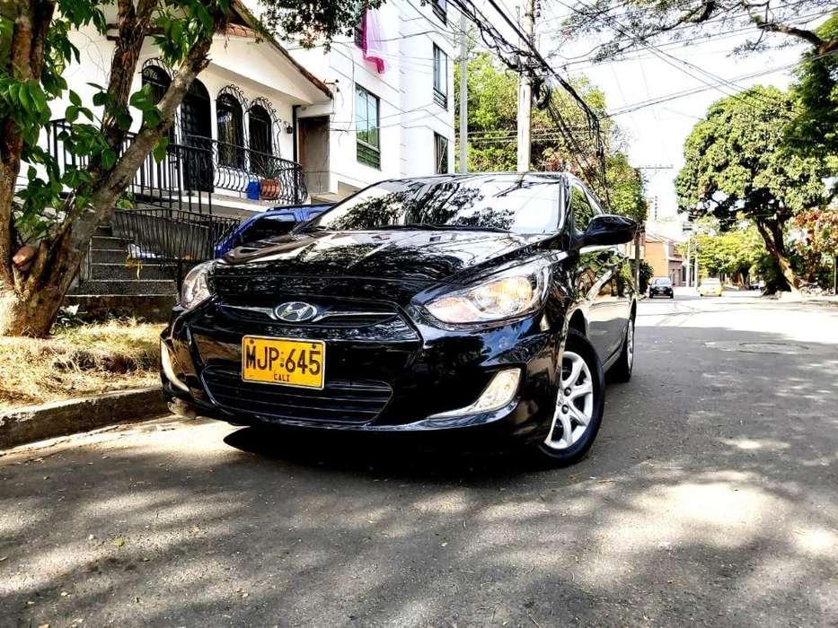 Hyundai i25 2013 - 60000 km