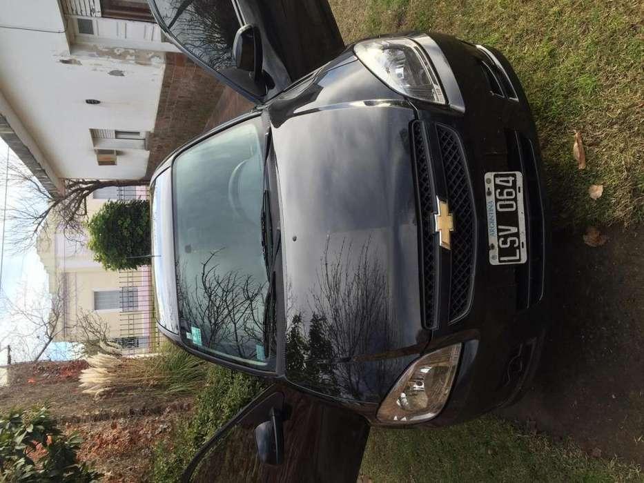 <strong>chevrolet</strong> Celta 2012 - 115000 km