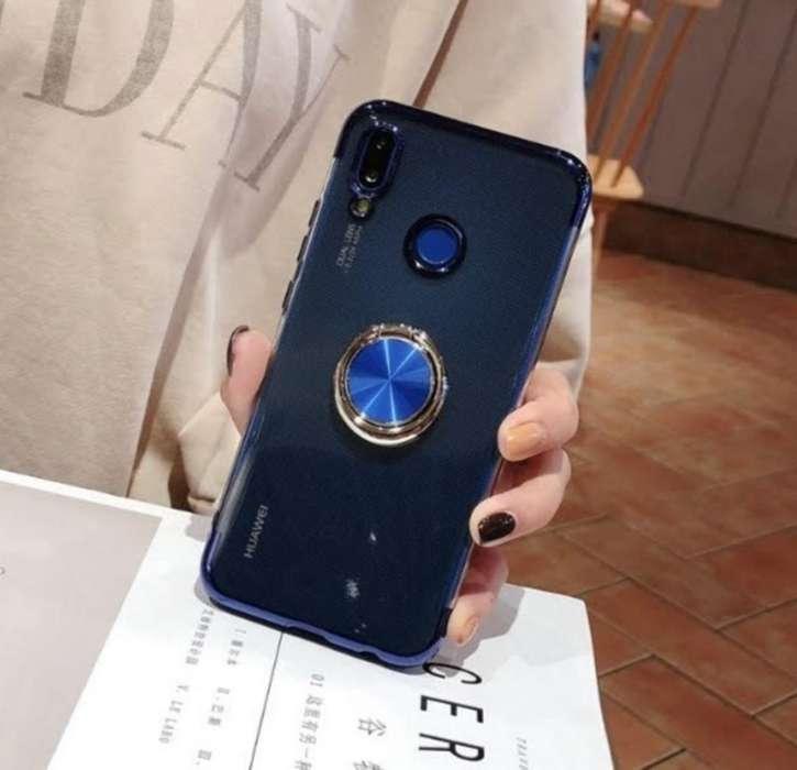 Estuches de Tpu para Huawei P10,p20 Lite