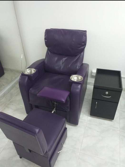 <strong>silla</strong> Uñas