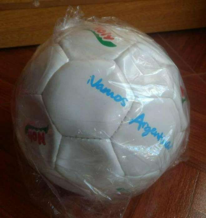 Pelota de Fútbol Nueva