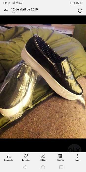 Zapatos de Venta