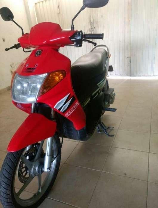 Yamaha Next