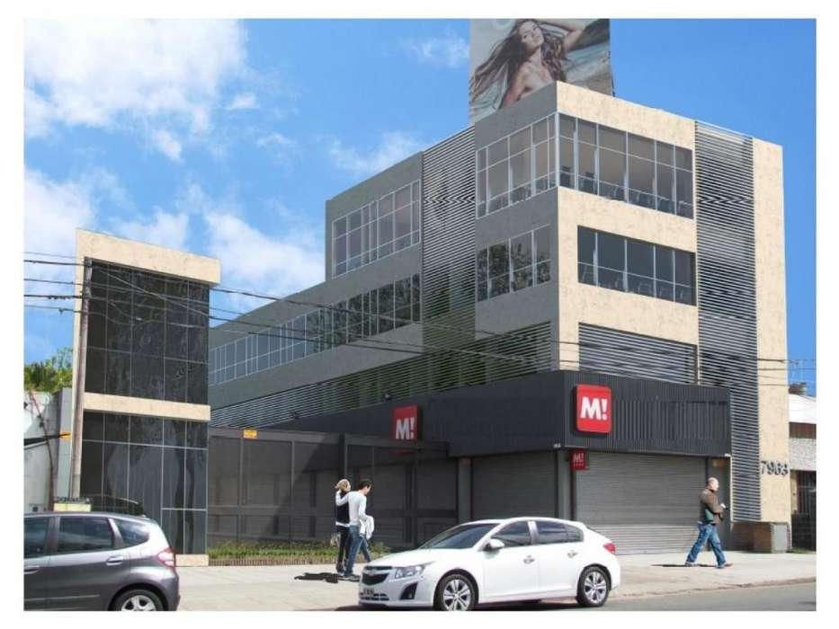 Rosario: Av. Eva Peron 7963 - Local comercial en alquiler en planta baja Fisherton de 1250 m2, Santa Fe, Argentina