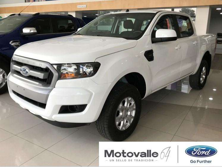 <strong>ford</strong> Ranger 2020 - 0 km