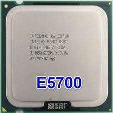 Procesadores Socket 775 desde 20000