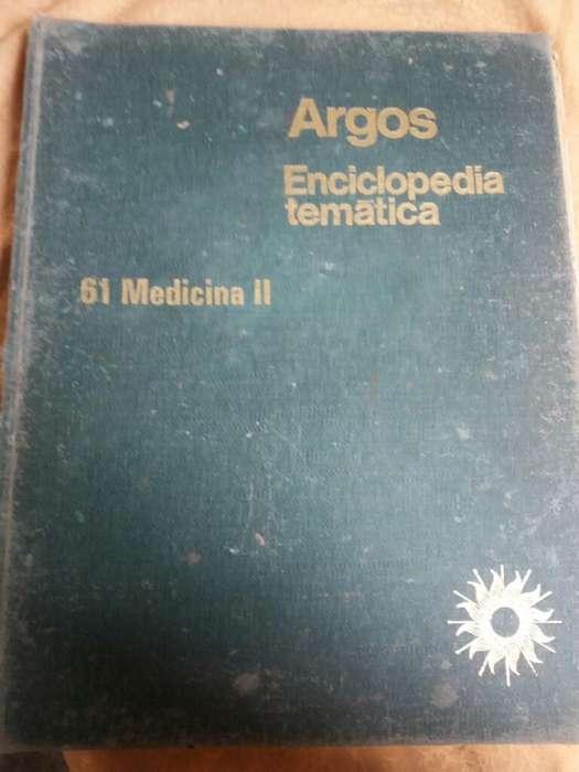 Enciclopedia de Medicina