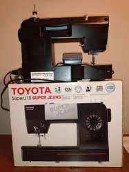 Toyota Super J15
