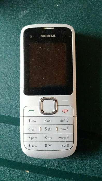 Nokia C1 en Buen Estado