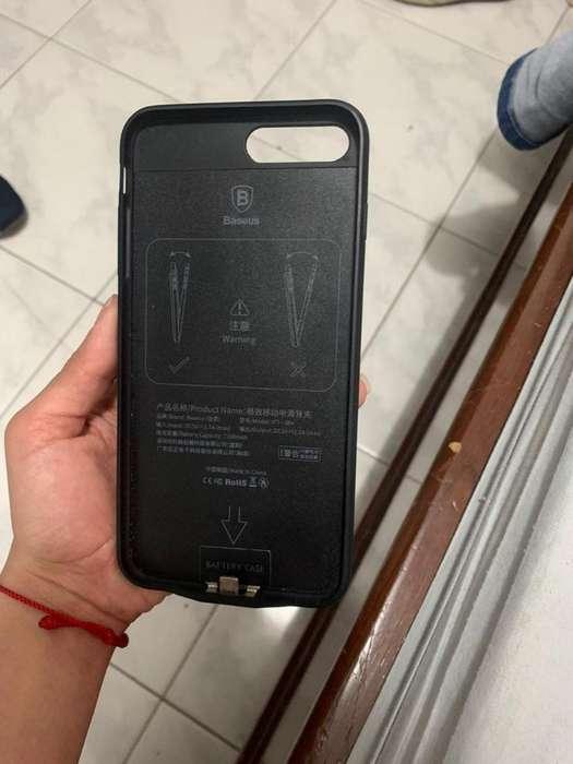 Battery Case iPhone 7/8plus