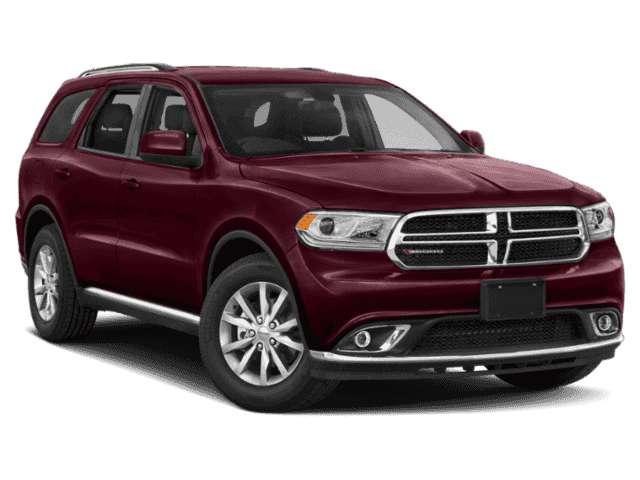 Dodge Durango 2018 - 0 km