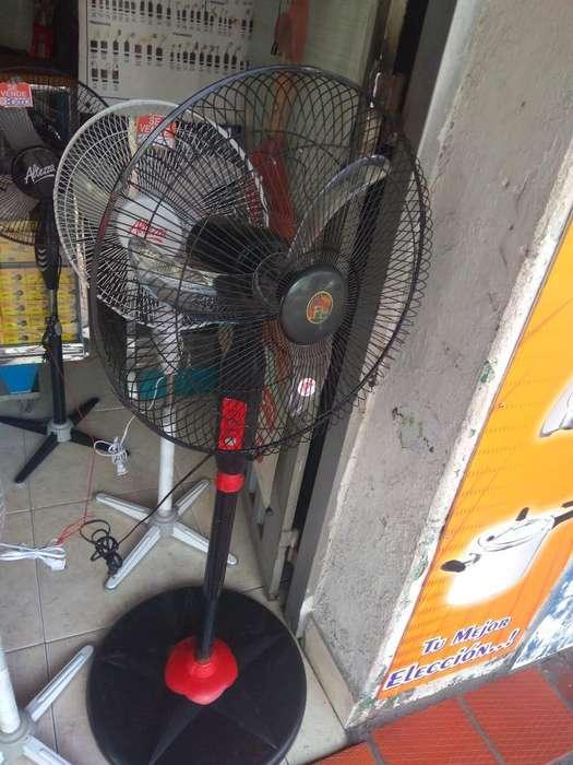 Ventilador Fm Clásico