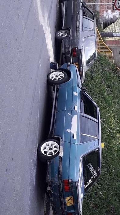 Renault R9 1994 - 290000 km