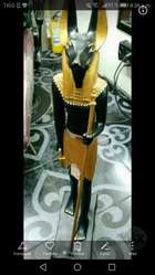 Anubis Colección