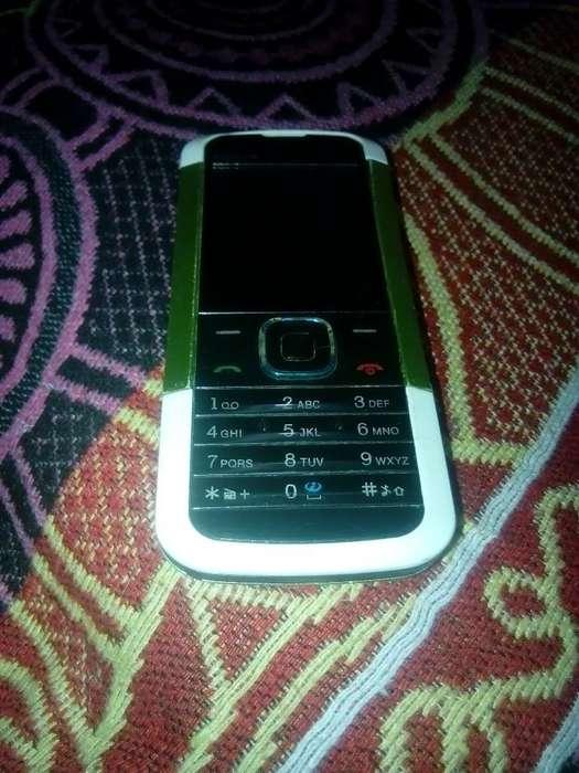 Celular Sencillo Flechita Nokia