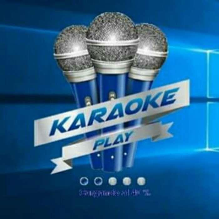 Karaoke Actualizado Incluye Cancionero