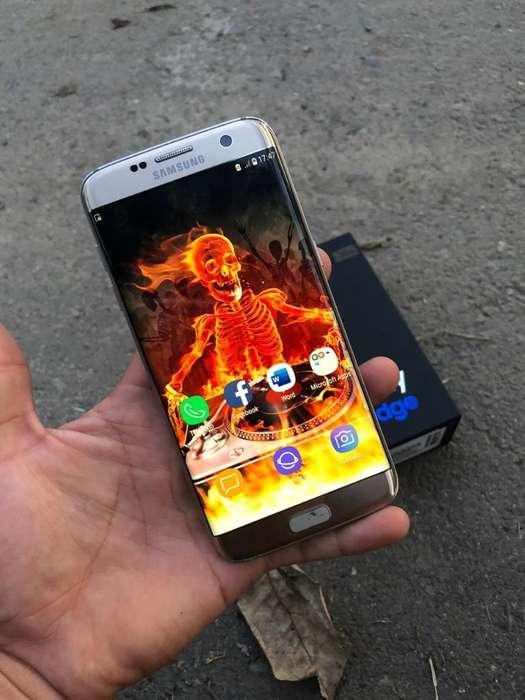 Samsung S7 Edge Unico Dueño Garantizado