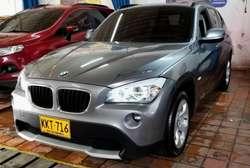 Bmw X1 2011
