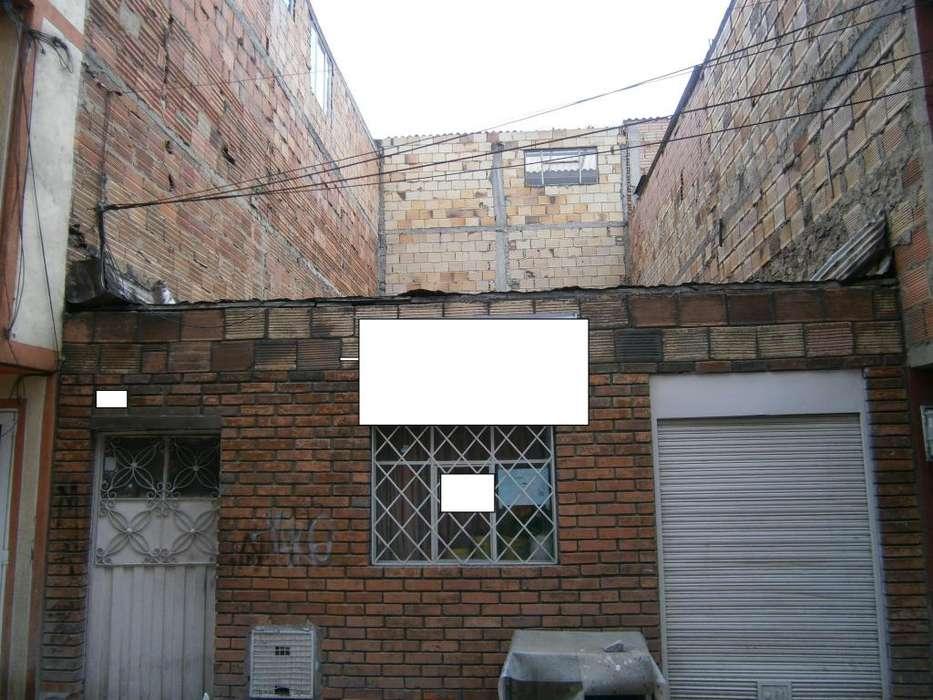 vendo casa lote en kennedy central.6 x 12 con servicios, públicos