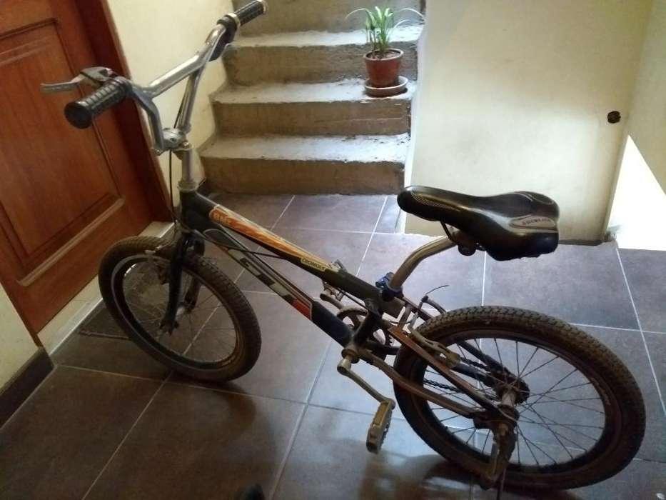 Bicicleta Bmx Gt