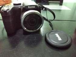Camara Kodak