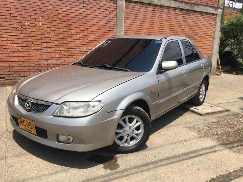 Mazda Allegro 2003 - 180000 km