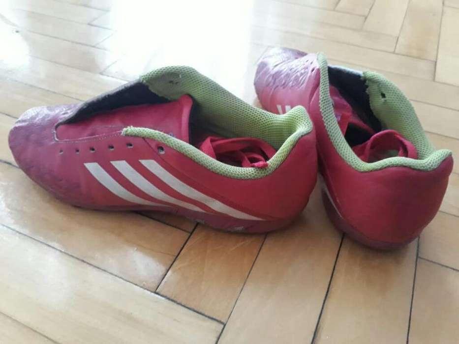 Botines Adidas Talle 36/37