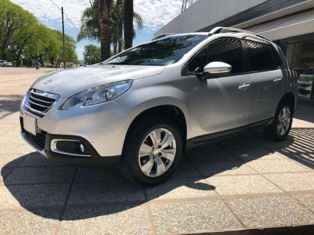 Peugeot 2008 2017 - 12000 km