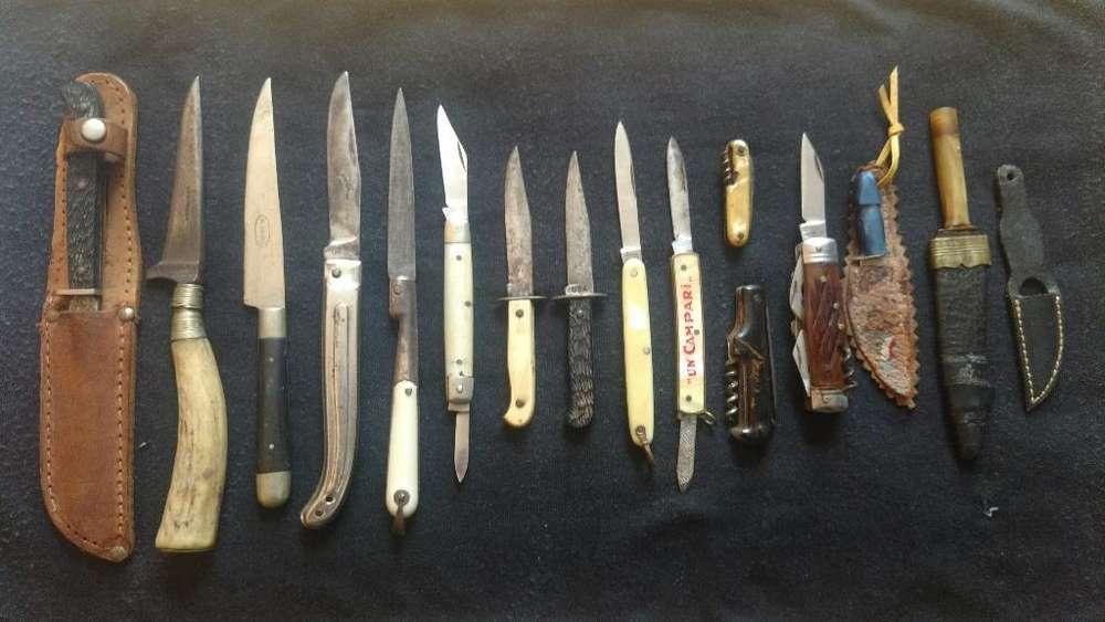 Navaja Coleccion Cuchillos Usa Germany