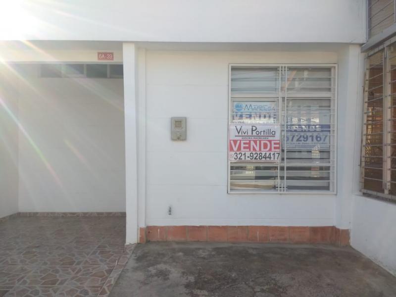Casa En Venta En Cúcuta Escobal Cod. VBVVP-206