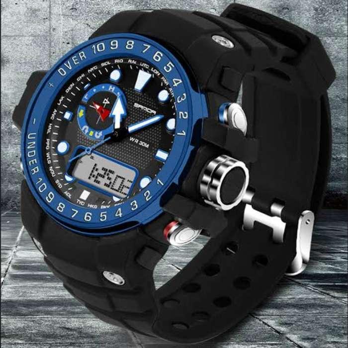 Sanda 399 Blue