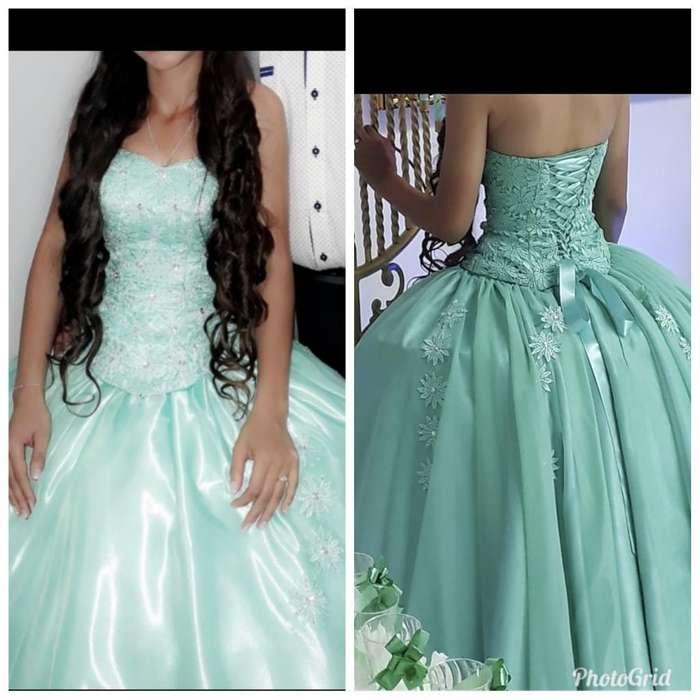3c9afcefc Vendo vestido de 15 anos  Ropa en venta en Colombia